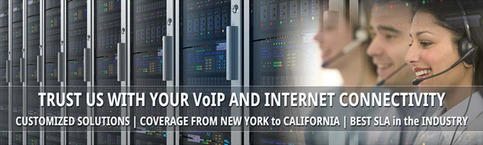 voip internet connectivity