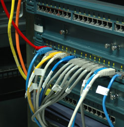 Ethernet  Fiber on Fiber   Ethernet Over Copper New York   Ny   Nyc   Voxline Networks